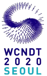 WCNDT postponed to May 31 - Jun 4 2021